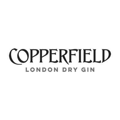 Copperfield Gin