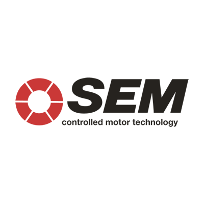 SEM Controlled Motor Technology